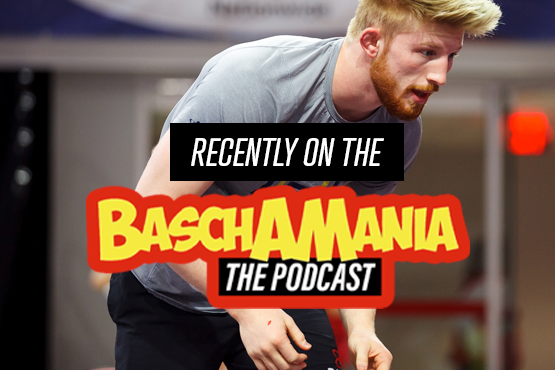 Bo NIckal Interview (BASCHAMANIA Podcast)